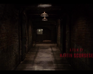 Shutter Island (alternative opening credits)